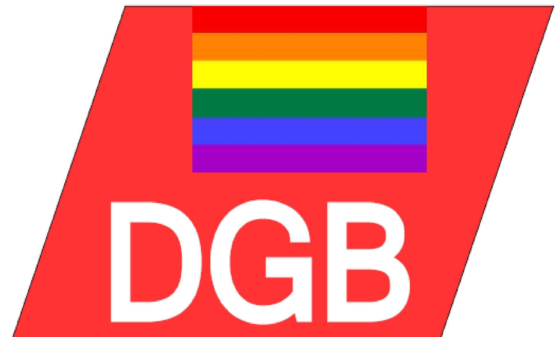 DGB Regenbogen