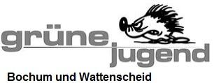 Grüne Jugend Bochum und Wattenscheid